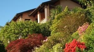 Villa prestigiosa con giardino
