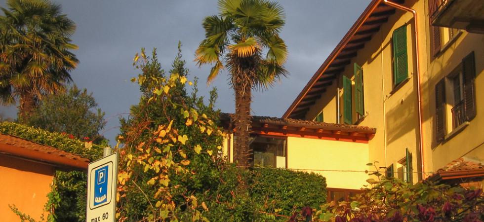 Casa Abbattista - Ossuccio-27