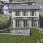 Villino classic style