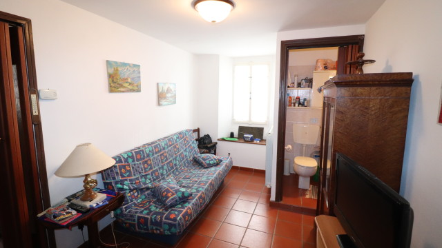 casa in Borgo
