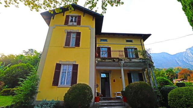Villa d'epoca