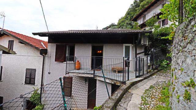 Casa indipendente su 2 piani