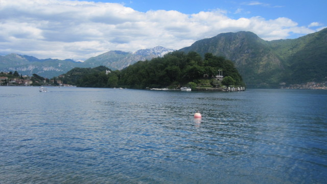 Bilocale al lago