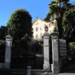 bilocale in Villa d'epoca