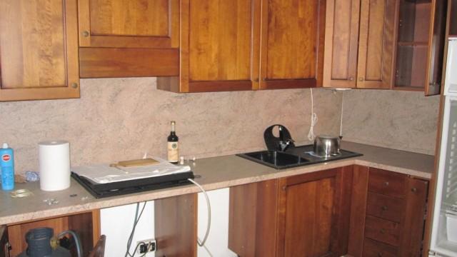 Appartamento in casa bifamiliare