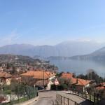Rustico vista lago
