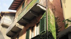 Casa caratteristica in borgo storico
