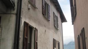 Casa caratteristica in borgo