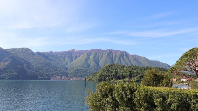 appartamento sul lago