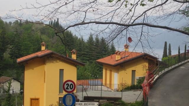 Villetta indipendente