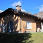 Villetta bifamiliare INTERA