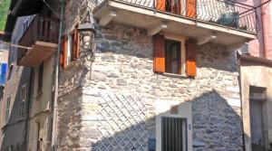 Casa caratteristica